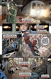 Marvel Universe Ultimate Spider-Man (2012-2014) #2