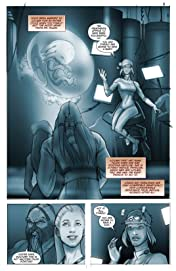 Farscape: Uncharted Tales Vol. 2: D'Argo's Trial #2 (of 4)