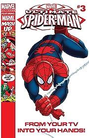 Marvel Universe Ultimate Spider-Man (2012-2014) #3