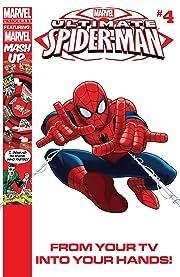 Marvel Universe Ultimate Spider-Man (2012-2014) #4