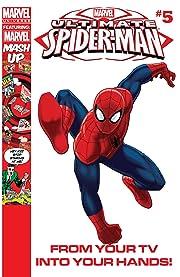 Marvel Universe Ultimate Spider-Man (2012-2014) #5