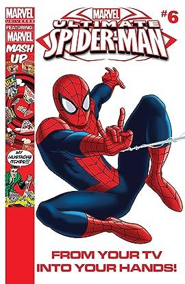 Marvel Universe Ultimate Spider-Man (2012-2014) #6