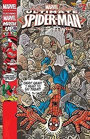 Marvel Universe Ultimate Spider-Man (2012-2014) #7