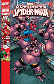 Marvel Universe Ultimate Spider-Man (2012-2014) #9