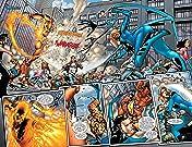 Marvel Adventures Fantastic Four (2005-2009) #1