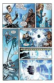 Marvel Adventures Fantastic Four (2005-2009) #2