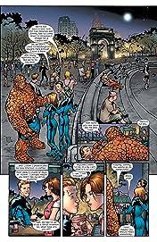 Marvel Adventures Fantastic Four (2005-2009) #4