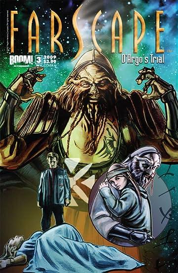 Farscape: D'Argo's Trial Vol. 2 #3