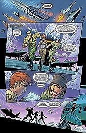 Danger Girl/G.I. Joe #5 (of 5)