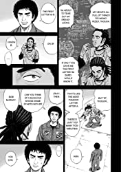 Space Brothers #205
