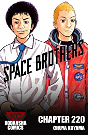 Space Brothers #220