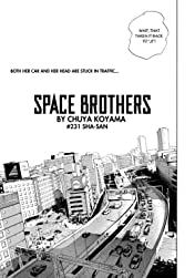 Space Brothers #231