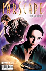 Farscape Vol. 3: Gone and Back #3