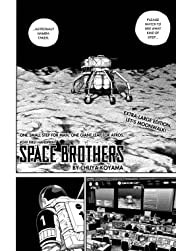 Space Brothers #249