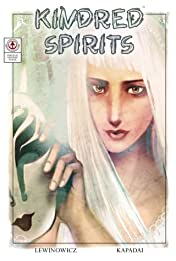 Kindred Spirits: Preview