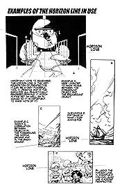 How To Draw Manga Vol. 6