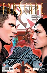 Farscape Vol. 3: Gone and Back #4