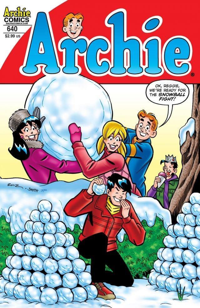 Archie #640