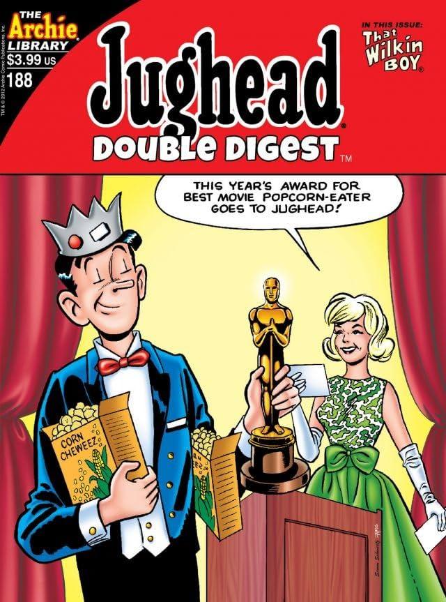 Jughead Double Digest #188