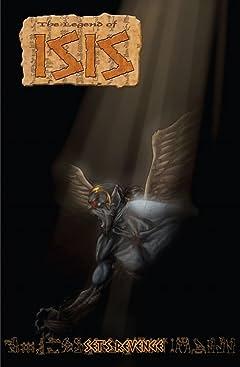 Legend of Isis Vol. 1: Set's Revenge