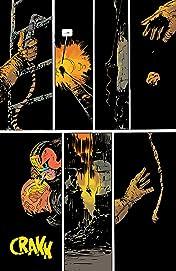 Judge Dredd (2015-2016) #4