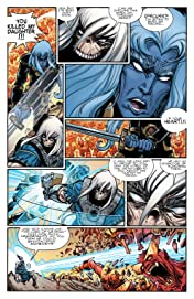 Ragnarok #8