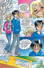 Sabrina Manga #25