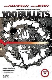 100 Bullets: Book Five