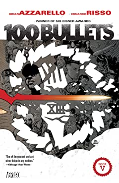 100 Bullets: Book Five