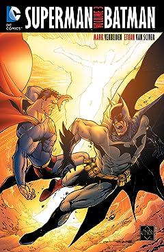 Superman/Batman Tome 3