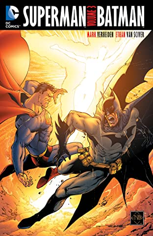 Superman/Batman Vol. 3