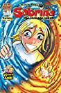 Sabrina Manga #33