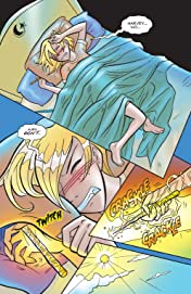 Sabrina Manga #34