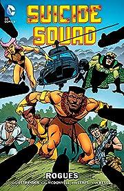 Suicide Squad (1987-1992) Vol. 3