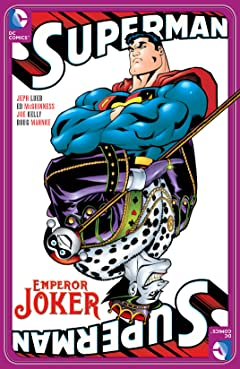 Superman: Emperor Joker