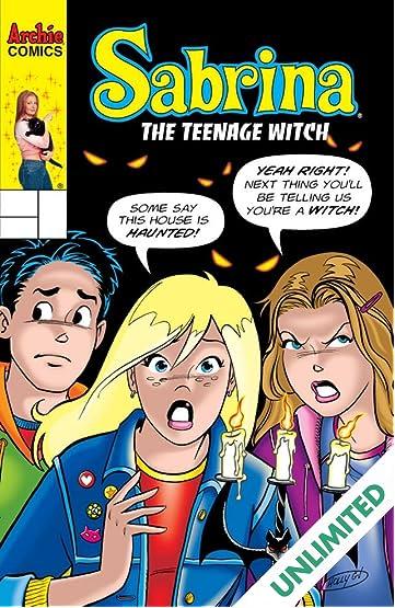 Sabrina the Teenage Witch #44