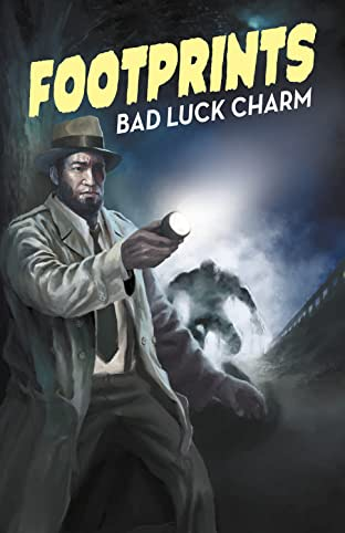 Footprints: Bad Luck Charm