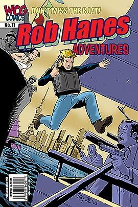 Rob Hanes Adventures #11