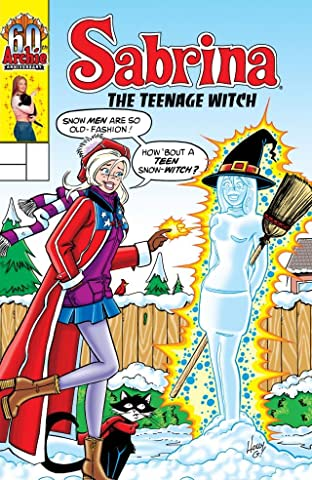 Sabrina the Teenage Witch #39