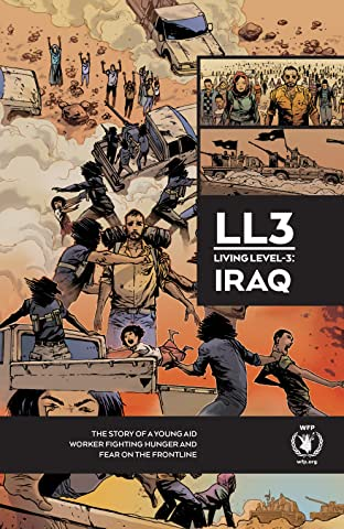 Living Level 3 Tome 1: Iraq