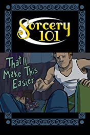 Sorcery 101 #28