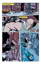 Batman: Gotham Adventures #47