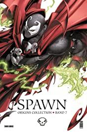 Spawn Origins Vol. 7