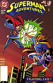 Superman Adventures (1996-2002) #34