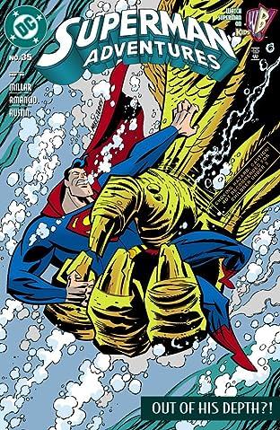 Superman Adventures (1996-2002) #35