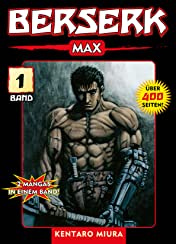 Berserk Max Vol. 1