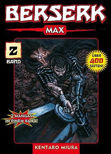 Berserk Max Vol. 2