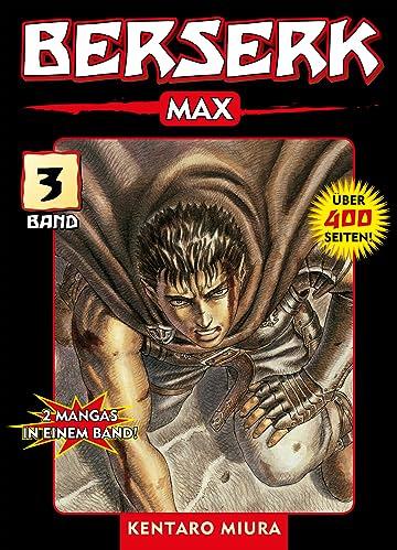 Berserk Max Vol. 3