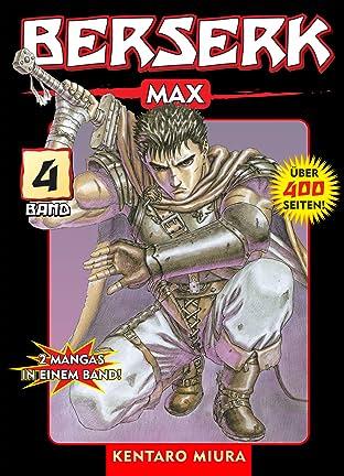 Berserk Max Vol. 4