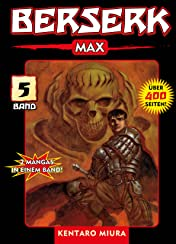 Berserk Max Vol. 5
